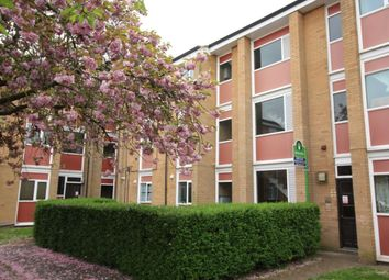 Thumbnail 2 bed flat for sale in Ebony Grove, Lincoln