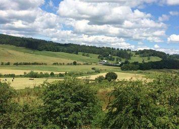 Thumbnail Land for sale in Woodburn Farm, Roberton, Hawick, Scottish Borders