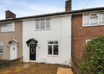 Thumbnail 3 bed terraced house to rent in Launcelot Road, Downham, Bromley