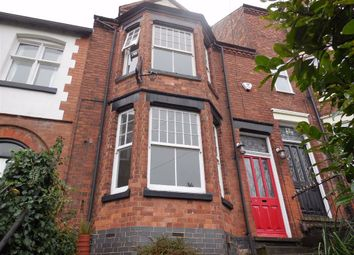 Thumbnail 4 bed terraced house to rent in Hollycroft, Hinckley