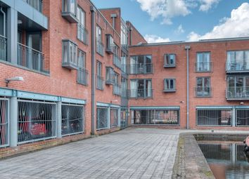 Thumbnail Flat for sale in Diglis Dock Road, Worcester