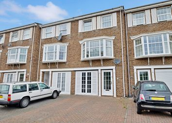 Thumbnail 4 bed terraced house for sale in Tubbenden Lane, Farnborough, Orpington