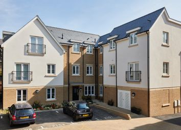 Thumbnail 1 bed flat for sale in South Street, Bishop's Stortford
