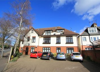Thumbnail 2 bed flat to rent in 125 Hadleigh Road, Leigh-On-Sea, Essex