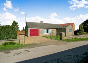 Thumbnail 2 bed detached bungalow for sale in Back Lane, Littleport, Ely