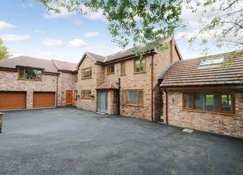 Thumbnail 5 bed detached house for sale in Mottram Road, Alderley Edge, Cheshire