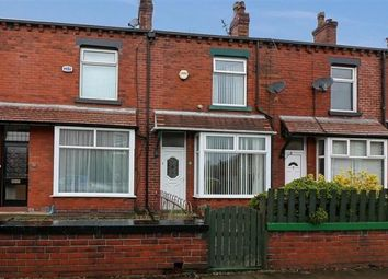 Thumbnail 3 bedroom terraced house for sale in Ashbee Street, Bolton