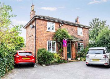 Thumbnail 3 bed detached house for sale in Sea Mills Lane, Stoke Bishop, Bristol