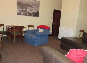 Thumbnail 1 bed flat to rent in Anderson Street, Kirkcaldy