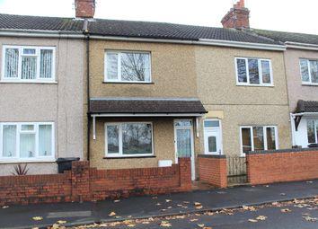 Thumbnail 2 bedroom terraced house for sale in Buller Street, Swindon