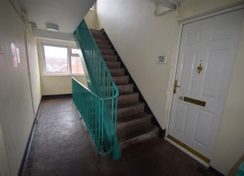 Thumbnail 2 bedroom flat for sale in Queen Street, Madeley, Telford