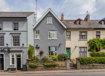 Thumbnail 4 bed property for sale in Bridge Street, Llandaff, Cardiff