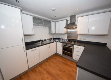 Thumbnail 2 bed flat to rent in Perth Road, Ilford