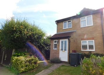 Thumbnail 3 bed property to rent in Conway Drive, Flitwick