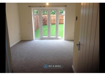 Thumbnail 2 bed terraced house to rent in Highview Street, Dudley