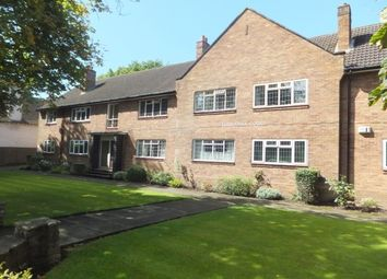 Thumbnail 2 bed flat to rent in Four Oaks Court, Lichfield Road