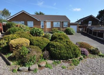 Thumbnail 3 bedroom bungalow for sale in Sandstone Walk, Wirral, Merseyside