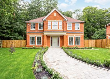 The Covert, Ascot SL5. 5 bed detached house