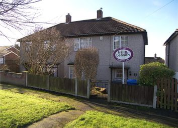 Thumbnail 3 bedroom semi-detached house to rent in Newark Road, Derby