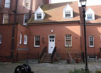 Thumbnail 5 bed terraced house to rent in Marine Parade East, Clacton-On-Sea