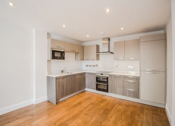 Thumbnail 2 bed flat to rent in Church Street, Esher