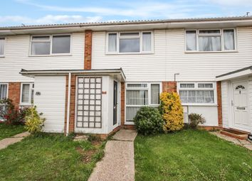 Vancouver Road, Worthing BN13. 2 bed terraced house for sale