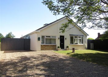 4 bed bungalow for sale in Church Road, Upton, Gainsborough DN21