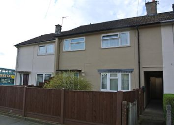 Thumbnail 3 bed property for sale in Sturdee Road, Leicester