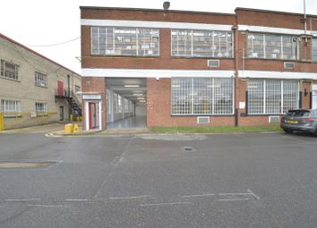 Thumbnail Industrial to let in Courtenay Road, East Lane, Wembley