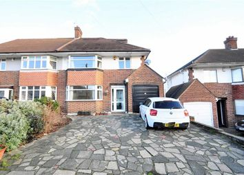 Thumbnail 4 bed semi-detached house for sale in Townley Road, Bexleyheath