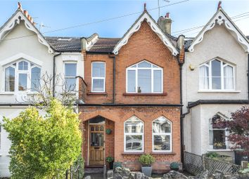 Thumbnail 3 bed detached house for sale in Avondale Road, Palmers Green, London