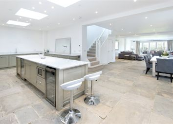 Thumbnail 3 bed detached house for sale in Bluebell Farm, Church Street, Seal, Sevenoaks, Kent
