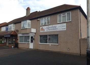 Thumbnail 4 bed semi-detached house to rent in War Memorial Court, Grange Road, Rhyl