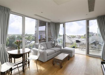 Thumbnail 2 bed flat for sale in Millbrooke, Putney