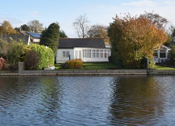 Thumbnail 3 bedroom detached bungalow for sale in Brimbelow Road, Hoveton