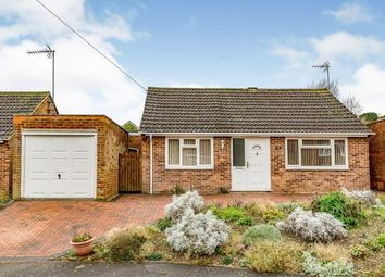 Thumbnail 3 bed bungalow for sale in Valley Close, Brackley, Northamptonshire