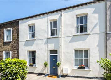 Thumbnail 3 bed terraced house for sale in Hides Street, London