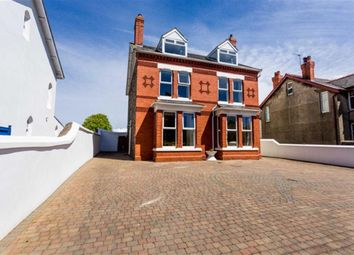 Thumbnail 5 bed detached house for sale in Tynwald Road, Peel, Isle Of Man