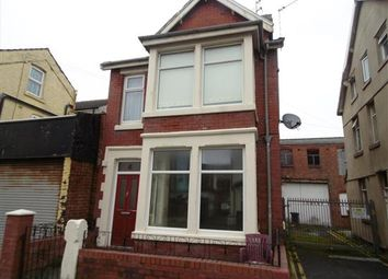 Thumbnail 4 bed property to rent in Lowrey Terrace, Blackpool
