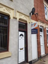 Thumbnail 4 bed terraced house for sale in Cooper Street, Leicester
