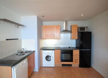 Thumbnail Flat to rent in New Park Road, London