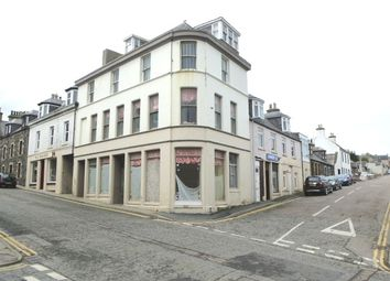 Thumbnail Retail premises for sale in Duff Street, Macduff