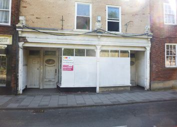 Thumbnail 7 bed terraced house for sale in St. Margarets, High Street, Marton, Gainsborough