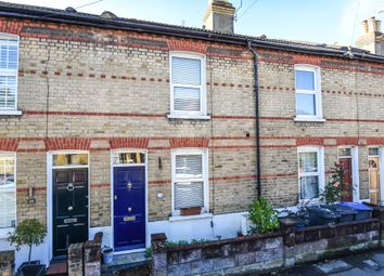 Thumbnail 2 bed terraced house for sale in Helder Street, South Croydon