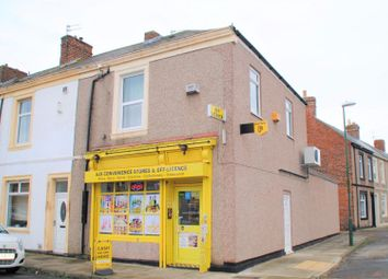 Thumbnail 3 bed property for sale in Elm Street, Jarrow