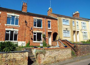 Thumbnail 3 bed terraced house for sale in London Road, Wollaston, Northamptonshire