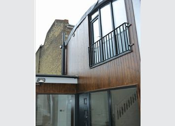 Thumbnail 3 bed terraced house for sale in Walpole Mews, Walpole Road, Colliers Wood, London