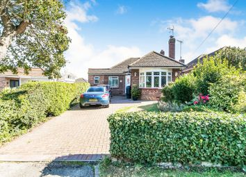Thumbnail 3 bed bungalow to rent in Sladburys Lane, Holland-On-Sea, Clacton-On-Sea
