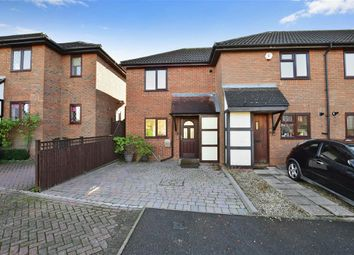 Thumbnail 1 bed semi-detached house for sale in Turner Road, Bean, Dartford, Kent