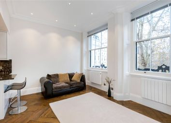 Thumbnail 1 bedroom flat for sale in Cleveland Square, London